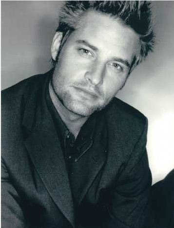Josh Holloway as Sam Hudson?