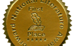 FNLA 1st place badge