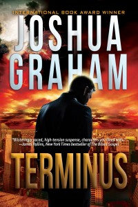 Terminus  front cover BN