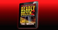 DEADLY DOZEN 2 by THE TWELVE
