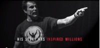 Never Give Up – Marc Mero